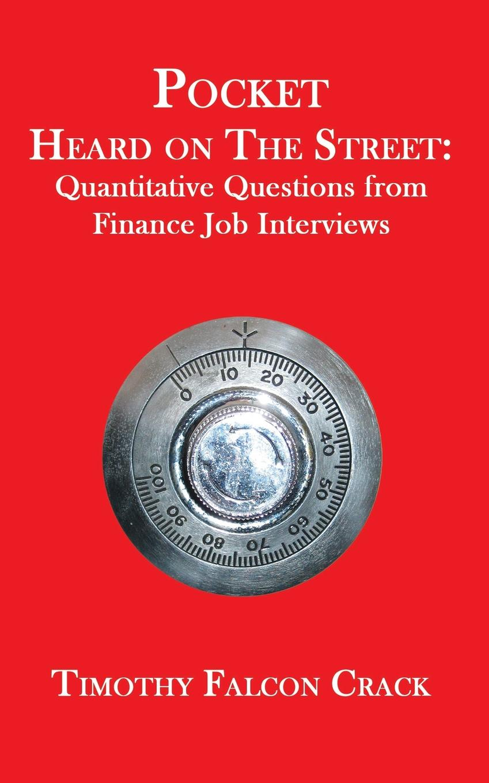 Broker job interview questions